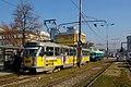 Sarajevo Tram-201 Line-3 2011-11-27.jpg