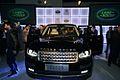 Sardar Group Iraq - All-New Range Rover launch (8477068161).jpg