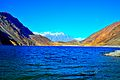 Satpara Lake,Skardu ,Gilgit and Baltistan, Pakistan 2.JPG