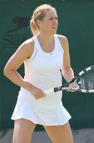 Olga Savchuk - Olga Savchuck in 2014