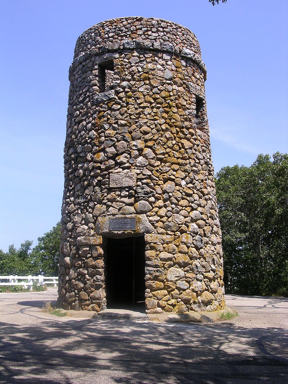 Scargo Tower Wikipedia