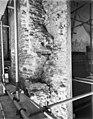 Scheur in muurwerk west-gevel - 's-Gravenhage - 20085111 - RCE.jpg