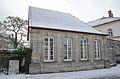 Schillingsfürst, Neue Gasse 1, Gartenhaus-002.jpg