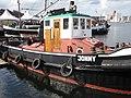 Schlepper Jonny, (Flensburg 29 Juli 2015), Bild 03.jpg