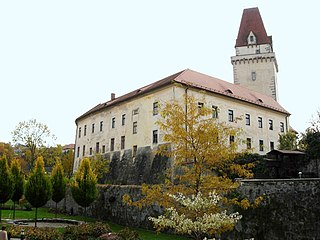 Zwinger - WikiMili, The Free Encyclopedia
