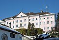 Schloss Gayenhofen, Bezirkshauptmannschaft Bludenz.JPG