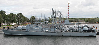 Albatros-class fast attack craft - Image: Schnellboote Albatros Klasse