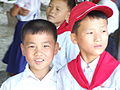 School children in North Korea 04.JPG