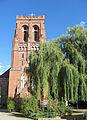 Schwedt, Evangelische Kirche St. Katharinen, Südseite.jpg