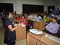 Science Career Ladder Workshop - Indo-US Exchange Programme - Science City - Kolkata 2008-09-17 048.jpeg
