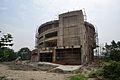 Science Exploration Hall Under Construction - Science City - Kolkata 2013-02-16 4150.JPG