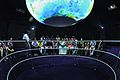 Science on Sphere - Dynamotion Hall - Science City - Kolkata 2016-06-20 4878.JPG