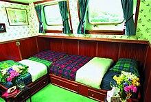 Scottish Highlander hotel barge cabin.jpg