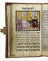 Scribe and illustrator- Aaron Wolf Herlingen - Book of Sabbath Readings (Seder Tikkunei Shabbat) - Google Art Project.jpg