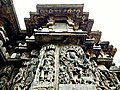 Sculptures on Hoysaleswara temple - 7.jpg