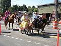 Seattle - Fiestas Patrias Parade 2008 - horses 01.jpg
