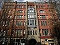 Seattle - Pioneer Building 06.jpg