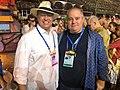 Secretário Especial da Cultura prestigia desfile do Grupo Especial do Rio de Janeiro (47289483101).jpg
