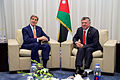 Secretary Kerry Holds Bilateral Meeting With King Abdullah of Jordan Amid Egyptian Development Conference.jpg