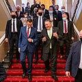 Secretary Pompeo Meets With Polish Prime Minister Mateusz Morawiecki (50229684843).jpg