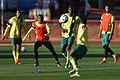 Seleção de futebol masculino da África do Sul faz primeiro treino em Brasília (28517045446).jpg