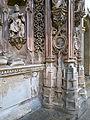 Sepulcro de Sancho I, Coimbra. Detalles.jpg