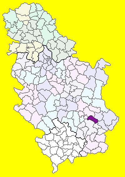 Serbia Gadžin Han