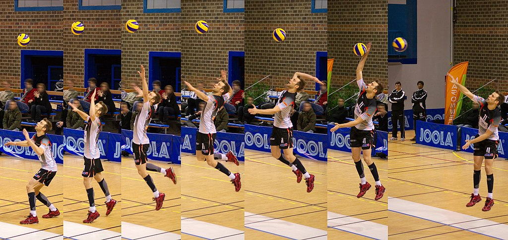 Image Result For Voleibol