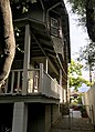 Seth Cook Rees House - SE Wraparound Porch from Rear.jpg