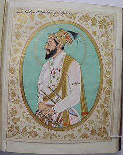 Shah Shuja (Mughal prince) Prince of the Mughal Empire/Governor of Bengal