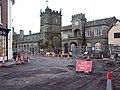 Shaftesbury Town Hall - geograph.org.uk - 310749.jpg