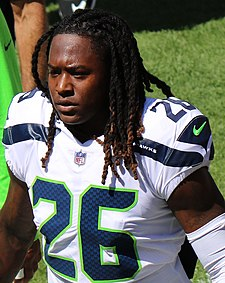 Shaquill Griffin Wikipedia