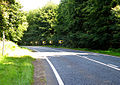 Sharp Bend, A4136 - geograph.org.uk - 890975.jpg
