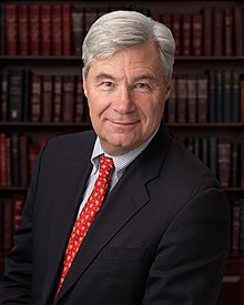 Sheldon Whitehouse, official portrait, 116th congress.jpg
