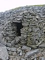 Shelter Cairn, Backstone Edge - geograph.org.uk - 1925781.jpg