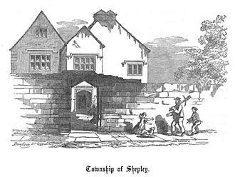 Shepley - Shepley Hall