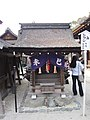 Shimogamo-Jingya National Treasure World heritage Kyoto 国宝・世界遺産 下鴨神社 京都37.JPG