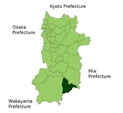 下北山村 - 维基百科,自由的百科全书