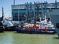 Ship building and repair - Dieselbedrijf Dordrecht B.V. - Ridderkerk (18505867076).jpg