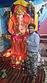 Shivchintaharan Temple. Marehra.jpg