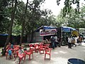 Shop selling from Lalbagh flower show Aug 2013 8745.JPG