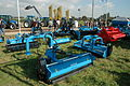 Sicma machines at Werktuigendagen 2007.jpg