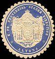 Siegelmarke Königlich - Preussische Provinzial - Steuer - Direction Altona W0210200.jpg