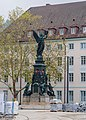 Siegesdenkmal (Freiburg) jm58032.jpg