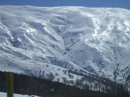 Sierra Nevada 042
