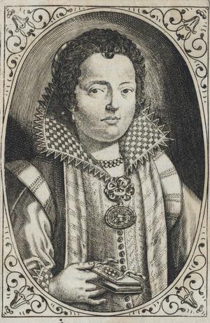 Adriana Basile - Image: Signora Adriana Basile