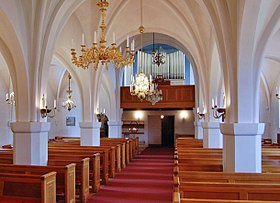Sillhvda kyrka - Wikiwand