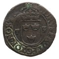 Silvermynt tvåöring från 1573 - Skoklosters slott - 109205.tif