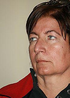Silvia Baraldini Italian activist