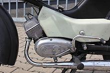 Simson Spatz SR 4-1 SK, Motor.JPG